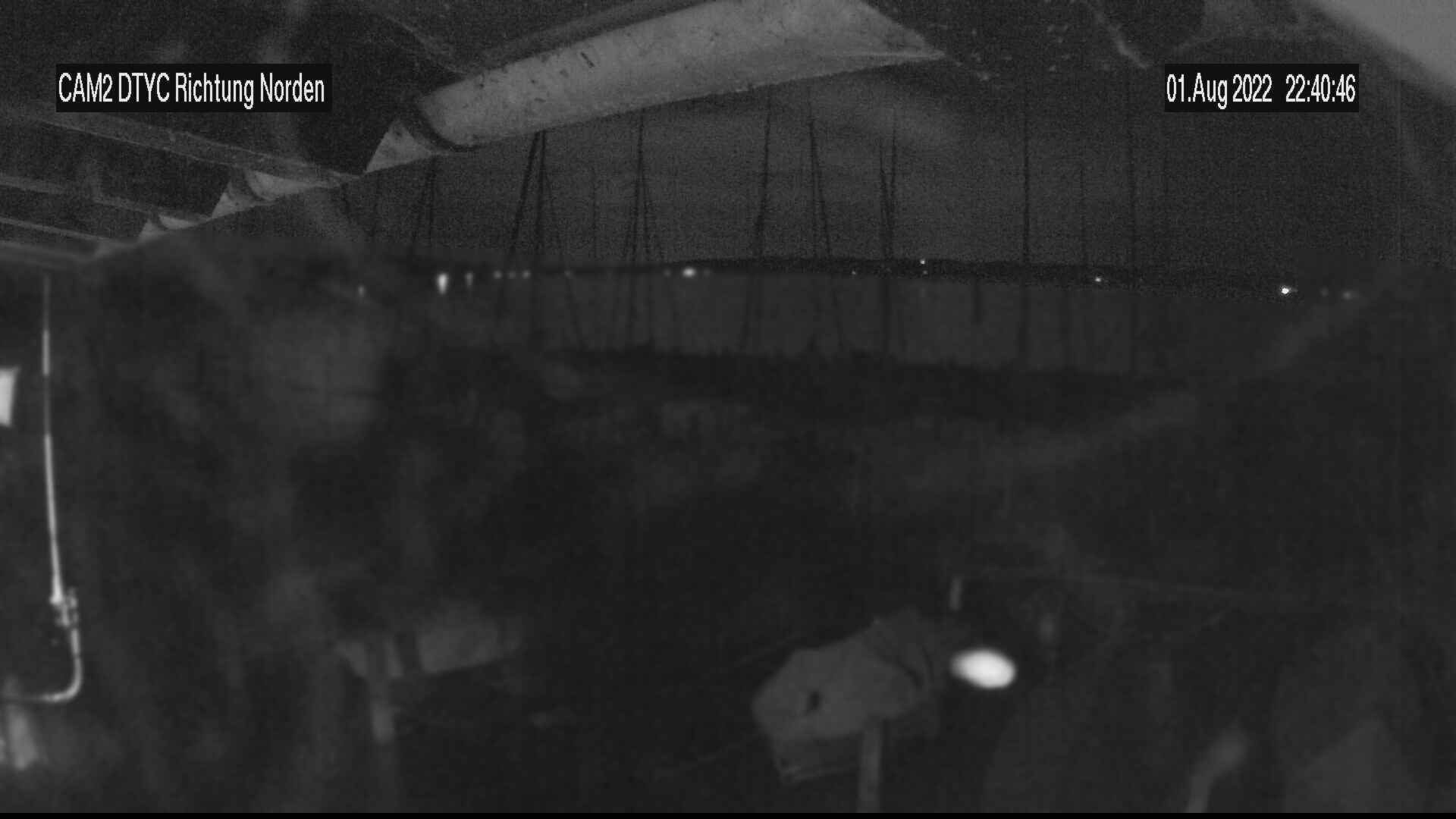 Webcam Deutscher Touring Yacht-Club, Tutzing